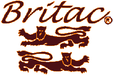 Britac | Shop Online, The Heritage of 60's and 70's Style!